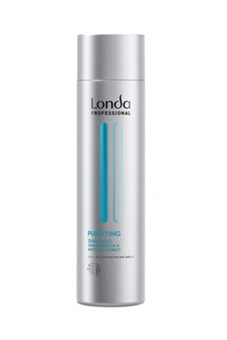 LONDA Londacare Purifying Shampoo očistný šampon na vlasy 250ml
