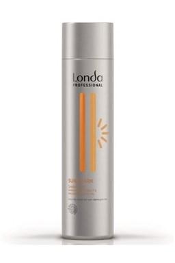 LONDA Londacare Sun Spark Shampoo jiskrně sluneční šampon k moři 250ml