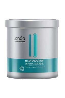 LONDA Londacare Sleek Smoother Straightening Treatment pro narovnání vlasů 750ml