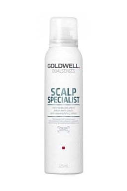 GOLDWELL Dualsenses Scalp Specialist Anti-Hairloss Spray 125ml - proti padání a na růst vlasů