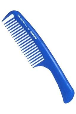 KIEPE Professional Eco-Line 547 Static Free - antistatický hřeben na vlasy 205x45mm