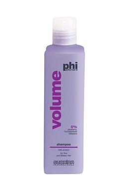 SUBRÍNA PHI Volume Shampoo 250ml - šampon pro větší objem vlasů