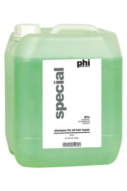 SUBRÍNA PHI Shampoo for All Hair Types Birch 5000ml - březový šampon na vlasy