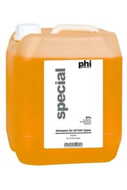 SUBRÍNA PHI Shampoo for All Hair Types Papaya 5000ml - ovocný šampon na vlasy