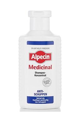 ALPECIN MEDICINAL Anti-Schuppen Shampoo Concentrate 200ml - šampon proti lupům