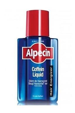ALPECIN Hair Energizer Coffein Liquid 200ml - tonikum proti vypadávání vlasů