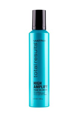 MATRIX Total Results High Amplify Foam Volumizer 250ml - pěna pro objem a lesk vlasů