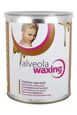 ALVEOLA Waxing Depilatory Sugar Paste - cukrová pasta s medem pro depilaci 1000g