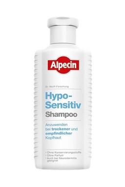 ALPECIN Hyposensitiv Shampoo 250ml - šampon pro atopiky na velmi citlivou pokožku hlavy
