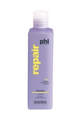 SUBRÍNA PHI Repair Shampoo 250ml - regenerační šampon na poškozené vlasy