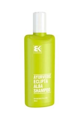 BRAZIL KERATIN Ayurvedic Eclipta Alba Shampoo šampon pro podporu růstu vlasů 300ml