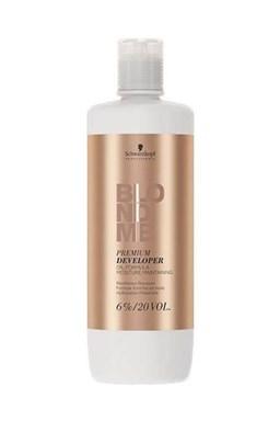 SCHWARZKOPF Blondme Premium Care Developer 6% (20vol) - krémový peroxid 1000ml
