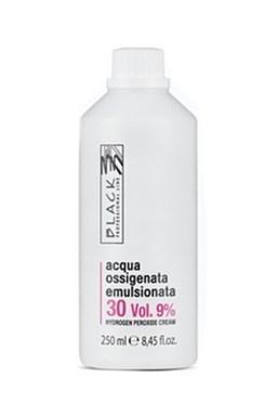 BLACK Professional Krémový 9% peroxid vodíků 250ml - oxidační krém 30vol