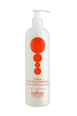 KALLOS KJMN Volumizing Shampoo 1000ml - šampon pro větší objem vlasů