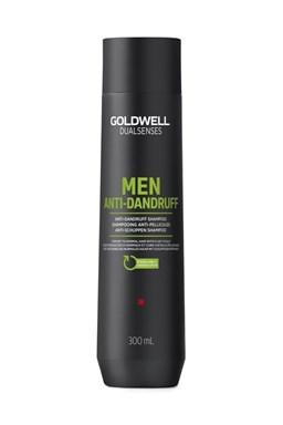 GOLDWELL Men Anti Dandruff Shampoo 250ml - pánský šampon proti lupům