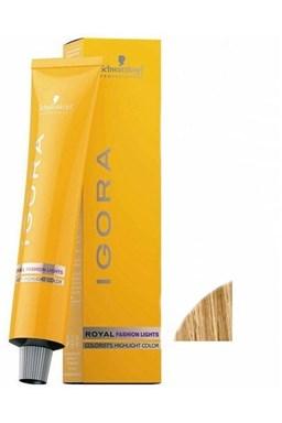 SCHWARZKOPF Igora Fashion L-00 barevný melír na vlasy 60ml - Přírodní blond