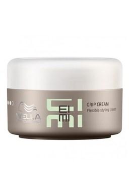 WELLA EIMI Grip Cream 75ml - flexibilní krém na vlasy pro pružný styling účesu