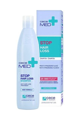 CECE MED Stop Hair Loss Shampoo 300ml - šampon proti vypadávaní vlasů