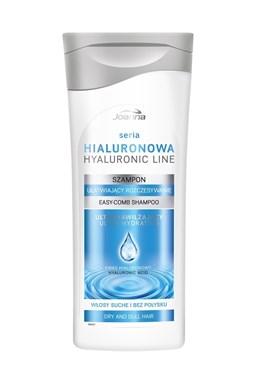 JOANNA Hyaluronic Line Shampoo 200ml - šampon na suché vlasy s kyselinou hyaluronovou