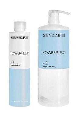 SELECTIVE PowerPlex SALON KIT 500ml+1000ml - velké výhodné balení pro salony