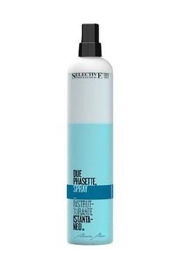 SELECTIVE Professional Due Phasette Spray 450ml - bezoplachová regenerace s okamžitým účinkem