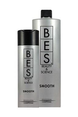 BES PHF SMOOTH Conditioner 1000ml - uhlazující balzám proti krepatění a třepení vlasů