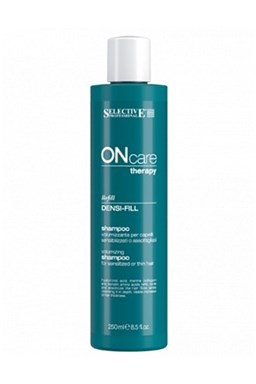 SELECTIVE ON Care Densi-fill Shampoo 250ml - šampon pro objem a regeneraci