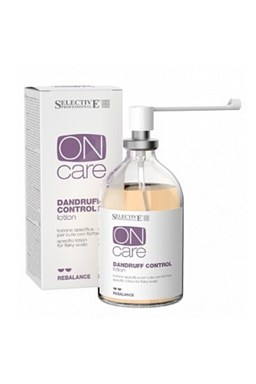 SELECTIVE ON Care Dandruff Control Lotion 100ml - lotion proti lupům