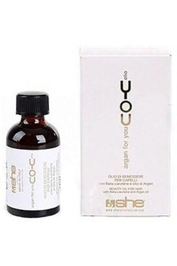 SHE Argan For You Beauty Oil For Hair 100ml - arganový olej s beta-karotenem