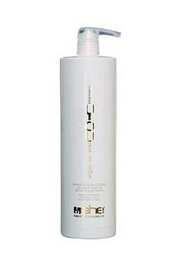 SHE Argan For You Shampoo With Argan Oil 1000ml - šampon s arganovým olejem