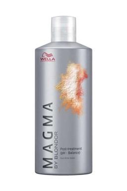 WELLA Professionals Post-Treatment Magma By Blondor 500ml - ošetření po barvení a melíru