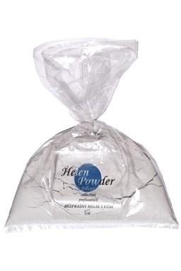 HELEN POWDER Silver Intenzivní bezprašný melír na vlasy pro studené blond odstíny - 500g