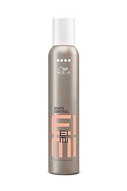 WELLA EIMI Shape Control 300ml - extra silně tužící pěna pro objem vlasů