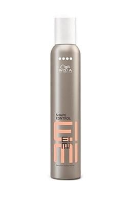 WELLA EIMI Shape Control 500ml - extra silně tužící pěna pro objem vlasů