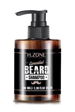 H-ZONE Essential Beard Shampoo 100ml - Šampon na vousy