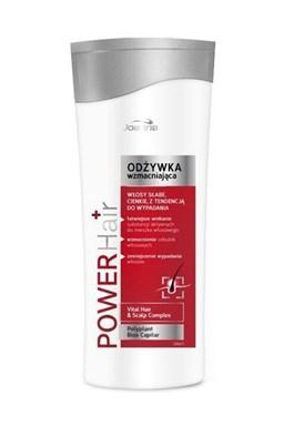 JOANNA POWER Hair Conditioner 200g - Posilující kondicionér proti padání vlasů