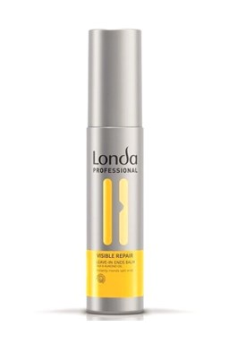 LONDA Londacare Visible Repair Leave-in Ends Balm 75 ml - proti třepení konečků vlasů