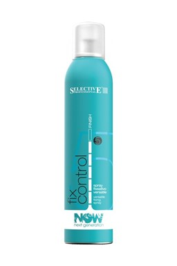 SELECTIVE Now Fix Control 250ml - ultra silně tužící lak na vlasy