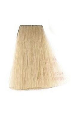 KALLOS KJMN Barva na vlasy s keratinem a arganem - 10.31 Platinum Golden Ash Blond