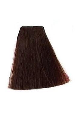 KALLOS KJMN Barva na vlasy s keratinem a arganem - 5.35 Light Golden Mahagony Brown