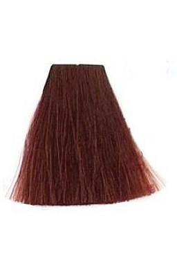 KALLOS KJMN Barva na vlasy s keratinem a arganem - 7.45 Medium Copper Mahagony Blond