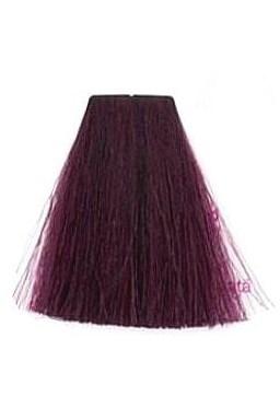 KALLOS KJMN Barva na vlasy s keratinem a arganovým olejem - 6.20 Dark Violet Blond