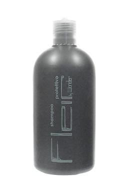 WONDER FLAIR Shampoo Ristrutturante - jenmý šampon pro časté mytí vlasů 500ml