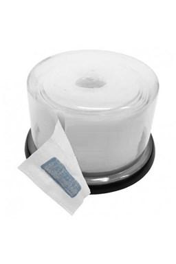 Kadeřnické pomůcky Plastový zásobník na krepové límce