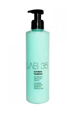 KALLOS Lab35 Curl Mania Conditioner 250ml - kondicionér pro vlnité vlasy