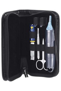 REMINGTON NE 3455 Nano Series Essentials - zastřihávač, pinzeta, nůžky a štipky