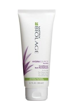MATRIX Biolage HydraSource Conditioner 200ml - regenerační kondicionér s Aloe Vera