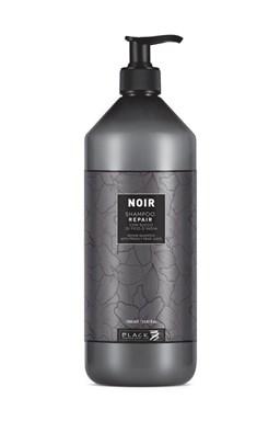 BLACK Noir Repair Shampoo 1000ml - šampon s extraktem z opuncie mexické