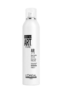 LOREAL Professionnel Tecni.Art Air Fix 250ml - č.5 extra tužící spray pro okamžitou fixaci
