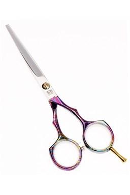 PRO FEEL JAPAN CS03-55 Magic Night - Profesionální kadeřnické nůžky na vlasy 5,5' - 14cm